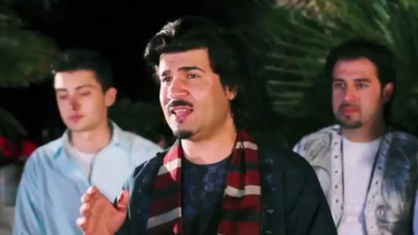 f.Homayoun Sakhi - Ya Allah-
